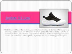 3bf663f6eaa9 Jordan 11 by JordanBred11 via slideshare Jordan 11 For Sale