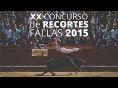XX Concurso Nacional de Recortes - Fallas 2015