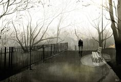 One more sun up. by PascalCampion on DeviantArt