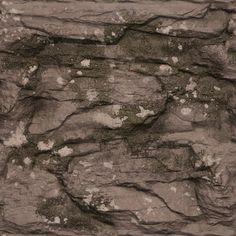 Jacob Norris | Organic Texture Practice - It Rocks! - Page 2 - Polycount Forum