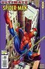 Ultimate Spider-Man Working Stiff by Brian Michael be. Ultimate Marvel, Brian Michael Bendis, 4th Of July Wreath, Spiderman, Spider Man, Amazing Spiderman