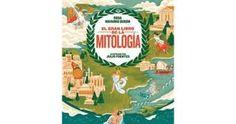 el gran libro de la mitología Rosa Navarro - Búsqueda de Google Urban Outfitters, Hot, Cook Books, Big Books, Google Search, Book