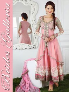 Pink Net Anarkali Suit Pink Net Anarkali Suit [BGSU 12586] - US $166.86 : Designer Sarees , Anarkali Suit, Salwar Kameez with duppata, Bridal lehenga Choli, Churidar Kameez, Anarkali Suit, Punjabi Suit Designer Indian Saree, Wedding Lehenga Choli