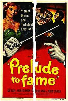 Prelude to Fame (1950) | http://www.getgrandmovies.top/movies/38254-prelude-to-fame | Prelude to Fame is a 1950 British drama film directed by Fergus McDonell from a story by Aldous Huxley. While vacationing in Italy, Nick Morell (Robin Dowell), son of John Morell (Guy Rolfe), a famous English philosopher and amateur musician and his wife Catherine (Kathleen Ryan), becomes friendly with young Guido (Jeremy Spenser), and Morell discovers the boy has an extraordinary instinct for…