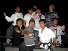   FckYeah Quest Crew  