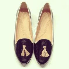 Chatelles slippers
