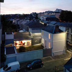 MU architects: fertile house