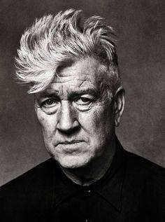 David Lynch by Sebastian Kim