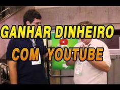 Entrevista com Michael Oliveira - Ganhar Dinheiro no YouTube - ME #2