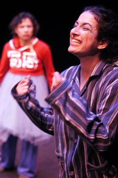 Theater | Sanam Afrashteh Schauspielerin