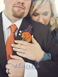 Country ~ Fall ~ Rustic ~ Wedding
