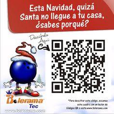 Tercer Cielo, Publicidad: QR CODES en Monterrey