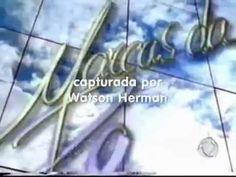 Marcas da Paixão (2000) - Abertura