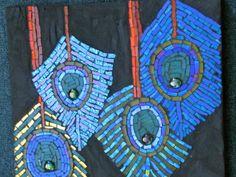 a mosaic by kat gottke