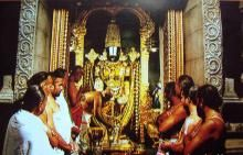 KOTT ( KNOWLEDGE ON TIRUMALA TIRUPATHI ) : | International Broadcasting of Global NEWS