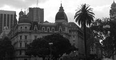 Buenos Aires: patrimonio arquitectónico en peligro de extinción. FIRMA Y COMPARTE ESTA PETICIÓN...