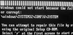 Cara Memperbaiki komputer tidak bisa booting Windows http://ift.tt/29Rhwmm