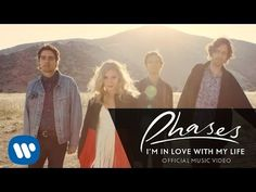 PHASES - I'm In Love With My Life [Official Music Video] - YouTube