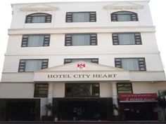 Amritsar Hotel City Heart India, Asia Hotel City Heart is a popular choice amongst travelers in Amritsar, whether exploring or just passing through. Offering a variety of facilities and services, the hotel provides all you need for a good night's sleep. Take advantage of the hotel's free Wi-Fi in all rooms, 24-hour security, daily housekeeping, photocopying, taxi service. Guestrooms are designed to provide an optimal level of comfort with welcoming decor and some offering conv...