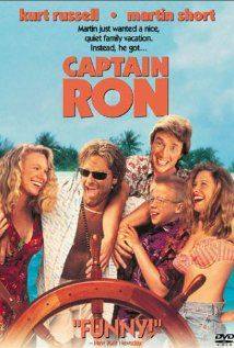 Captain Ron.  A must watch for live-aboards and cruisers - if only our boat projects were so quickly completed! We quote this movie all the time