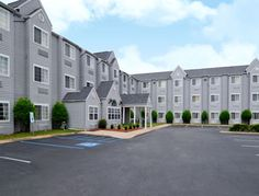 Microtel Inn by Wyndham Chattanooga/Near Hamilton Place in Chattanooga, Tennessee
