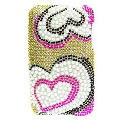 iphone bling case :)