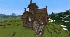 Medieval Houses Bundle
