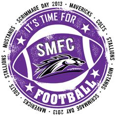 Scrimmage Day 2013 is Sat. Sept Can't wait to see teams represent. Mustangs, Events, Day, Mustang