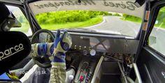 ps: Audi Quattro S1 amazing sound - Jozef Béres Jr. on...