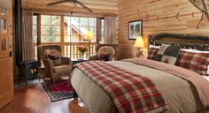 Cathedral Mountain Lodge, is located 20 minutes from Lake Louise in Yoho National Park near Field, BC. Cathedral Mountain Lodge is central t...
