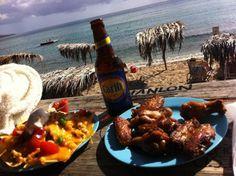 St. Kitts Beach Bars   ShipWreck (Friars Bay)   stkittstourism.kn