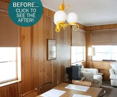 Click to See 10 Living Room Makeovers