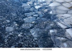 And you thought water froze solid at 32 degrees. Arctic Landscape, City Photo, Frozen, Water, Ice, Google Search, Gripe Water, Ice Cream