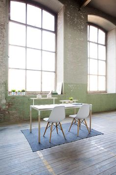 A Desk That Takes Multifunctional to a Whole New Level | Design Milk