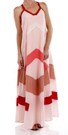 Hanalai Maxi - Dresses - Shop