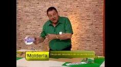 Hermenegildo Zampar - Bienvenidas TV - Explica el dibujo del delantero del vestido base.