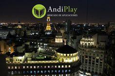Descargar Apps Gratis - AndiPlay es el primer store o mercado de Aplicaciones gratis para Android y para IOS.