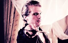 The Princess Bride: Westley [ISTP] | Funky MBTI in Fiction