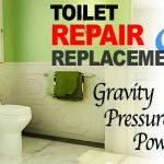 Toilet Repair Sacramento