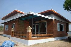 30 Elevated Houses For Flood Prone Areas