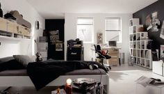 9 Great Look For Your Room - http://www.interiordesign2014.com/decorating-ideas/9-great-look-for-your-room/