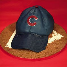 grooms cake, but red sox of course