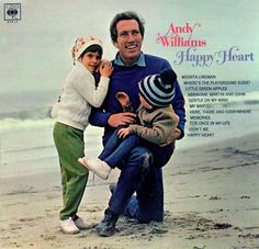 Andy Williams - Happy Heart 1969