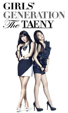 SNSD Girls Generation The Best Taeny