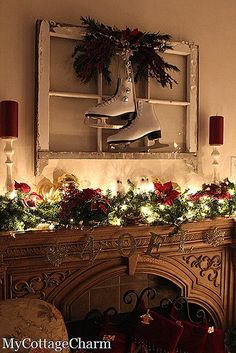 I can't wait to show you all the decorating I've been doing for Christmas, but first I have to share with you the crazy, but fun week I've...