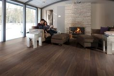 Purest hardwood and bamboo for antique flooring designs by Pure Wood Studio. Product line meets standards for sustainability, durability and aesthetic value. Hardwood Floors, Flooring, Aesthetic Value, Floor Design, Bamboo, New Homes, Patio, Pure Products, Contemporary
