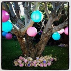 Inspiration for my Easter egg hunt - can't wait!! From Facebook.com/Lanolips