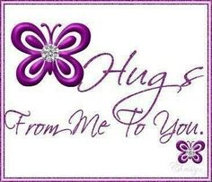 To my bff Hugs And Kisses Quotes, Hug Quotes, Hug Images, Love You Images, Need A Hug, Love Hug, Thinking Of You Quotes, Get Well Wishes, Sending Hugs