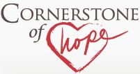 Cornerstone Of Hope- an incredible organization that offers hope to grieving families