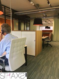 Straxs Nederland | Alert Adviseurs & Accountants | Interieur ...